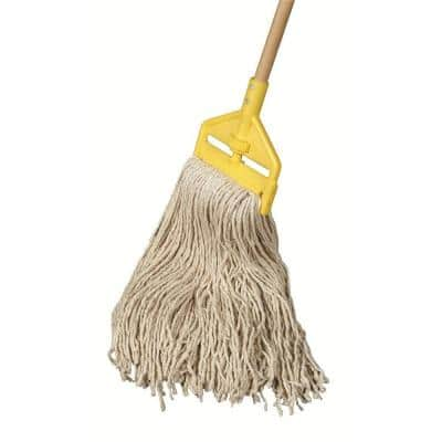 54 in. Handle with #16 Cut-End String Mop