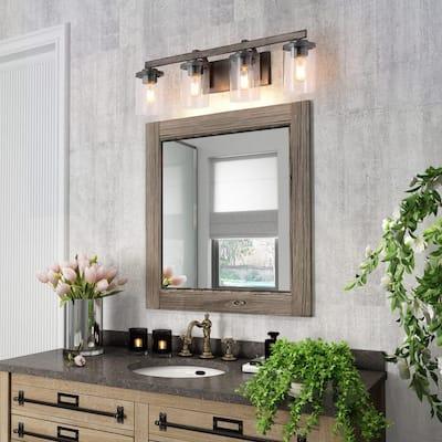 Vanity Light Bar Vanity Lighting Lighting The Home Depot
