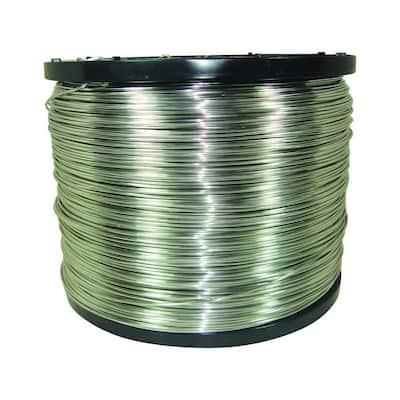 1 Mile 12-1/2 Gauge Aluminum Wire