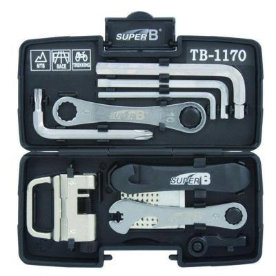 TB-1170 24-in-1 Tool Set
