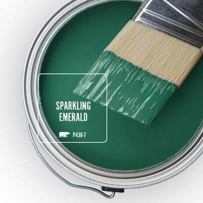 P430-7 Sparkling Emerald Paint