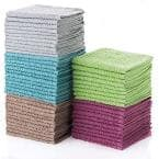 Washcloths Cleaning (60-Pack)