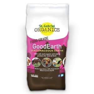 GoodEarth - Food Grade Diatomaceous Earth