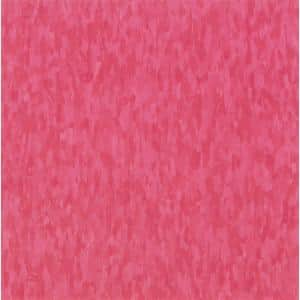 Imperial Texture VCT 12 in. x 12 in. Shocking Standard Excelon Commercial Vinyl Tile (45 sq. ft. / case)