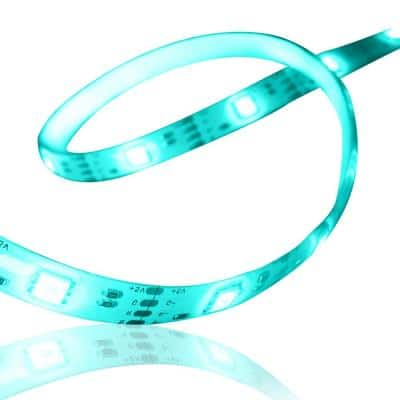 Color Strip LED Lights with WIFI