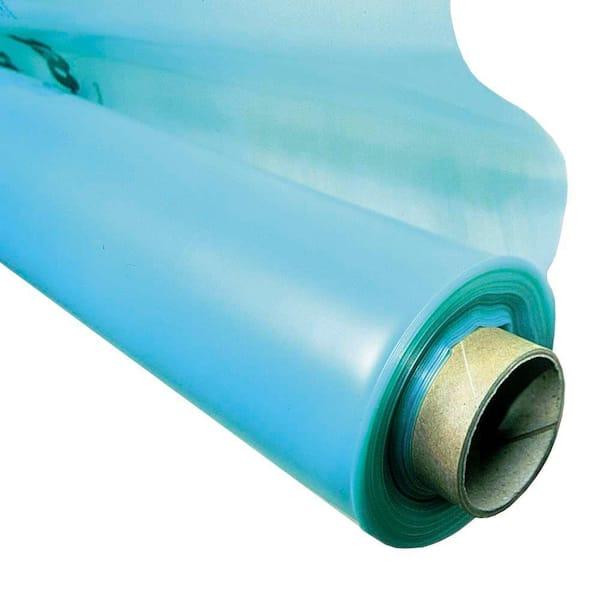 Simplesolutions Moisturbloc 120 Sq Ft, Vapor Barrier Laminate Flooring