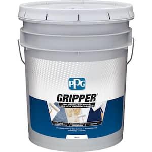 5 gal. White Interior/Exterior Acrylic Primer Sealer
