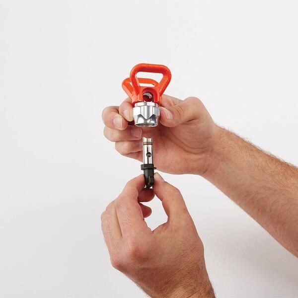 "NEW Graco TRU519 TrueAirless Tip Single Seal Airless Paint Sprayer Part 10/"""