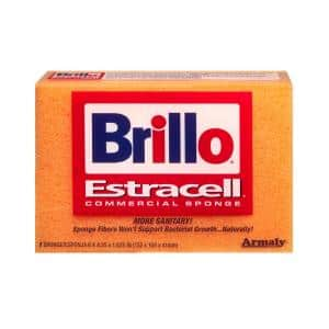 Estracell Commercial Large Sponge (Case of 12)