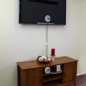 In-Wall Power Cord and Cable Kit