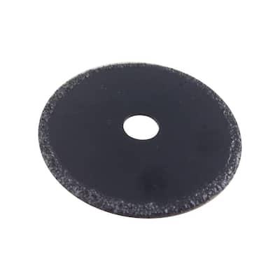 2-1/2 in. Coarse Grit Carbide Grit Circular Saw Blade