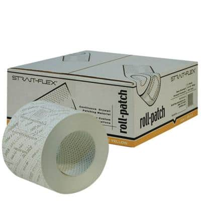 5-1/2 in. x 20 ft. Continuous Drywall Roll Patch Material RP-5.5-20