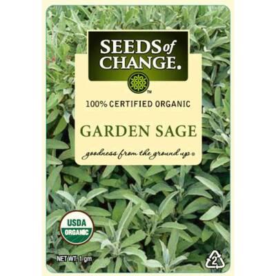 Sage (1-Pack)