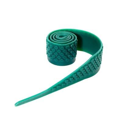 24 in. Grip-Wrap Isolator Power Tool Comfort Wrap in Green