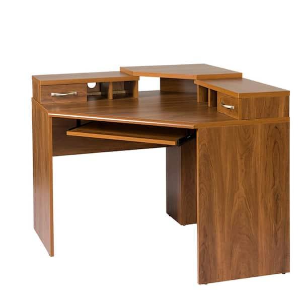 Os Home And Office Furniture Corner, Images Of Corner Computer Desks