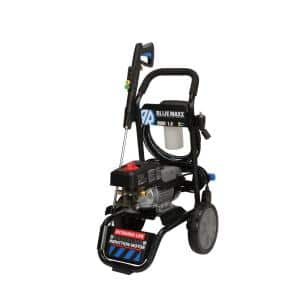 AR Blue Clean Maxx3000, 3000 PSI, 1.3 GPM, Electric Induction Motor Pressure Washer