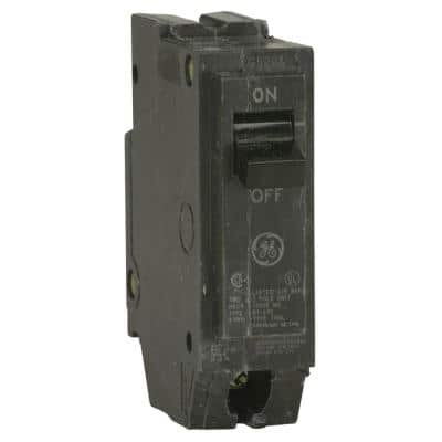Q-Line 15 Amp 1 in. Single-Pole Circuit Breaker