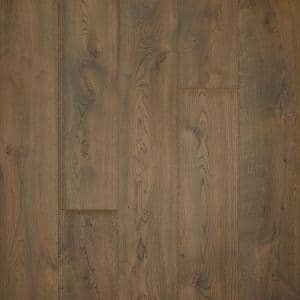 Outlast+ 7.48 in. W Chestnut Beluga Oak Waterproof Laminate Wood Flooring (1079.65 sq. ft./pallet)
