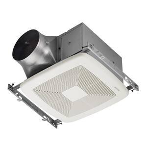 ULTRA GREEN XB Series 110 CFM Ceiling Bathroom Exhaust Fan, ENERGY STAR*