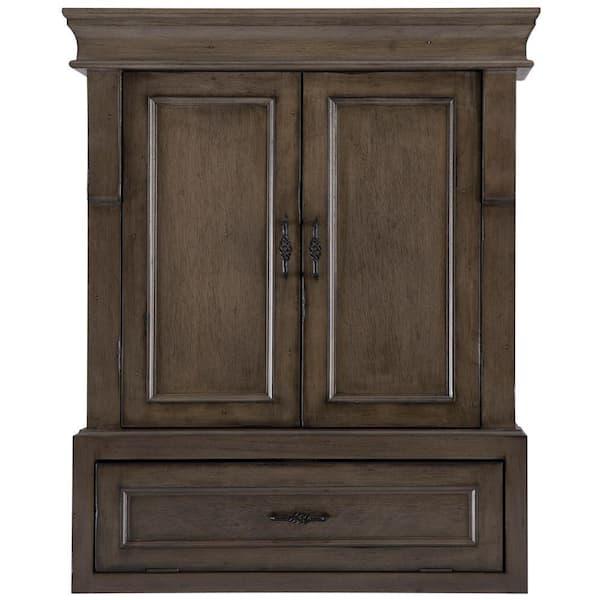 W Bathroom Storage Wall Cabinet, Home Depot Bathroom Furniture