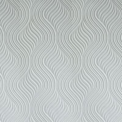 Pure White White Wallpaper Sample