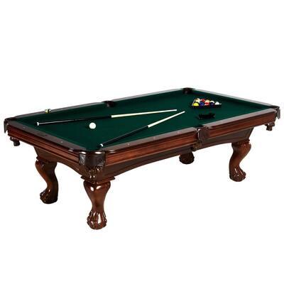 100 in. Premium Billiard Table
