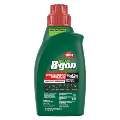 32 oz. Bug B Gon Lawn Insect Killer Concentrate