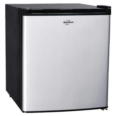 48 l Super-Cool AC/DC Thermoelectric Cooler/Refrigerator with Heat Pipe Technology