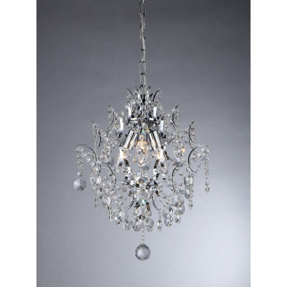 43 Inch Hula Hoop Tree Like Branch Chandelier Crystal Pendant Crown of fine crystal blossoms Ring 12 Light