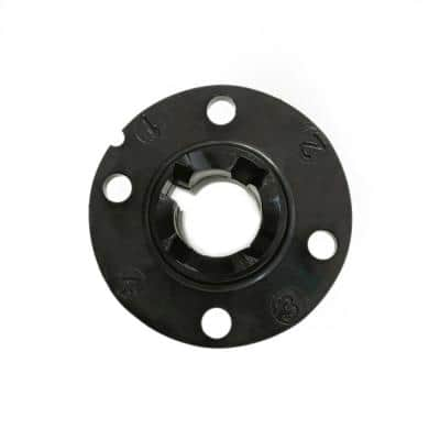 4-Zone Replacement Cam