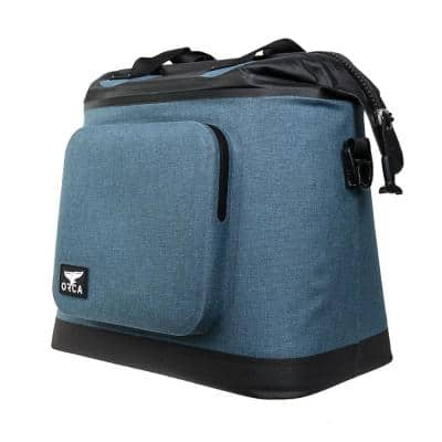 ORCA Walker Tote Soft  Sided Cooler in Slate Blue