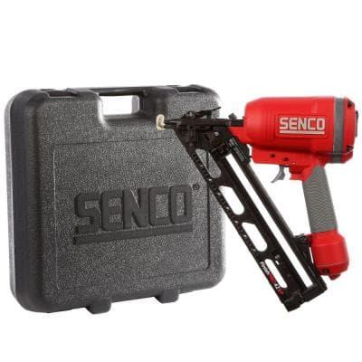 15-Gauge 2 1/2 in Angled Finish Nailer