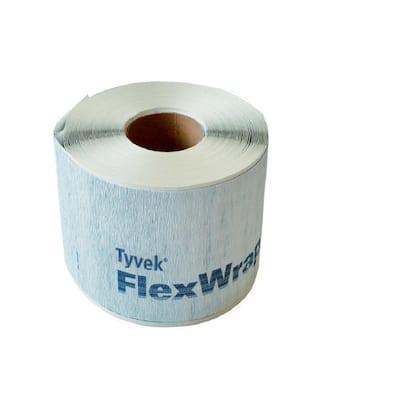 9 in. x 75 ft. FlexWrap