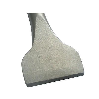 3 in. Wide Steel Chisel