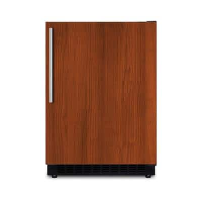 4.8 cu. ft. Mini Refrigerator in Panel Ready without Freezer, ADA Compliant Height