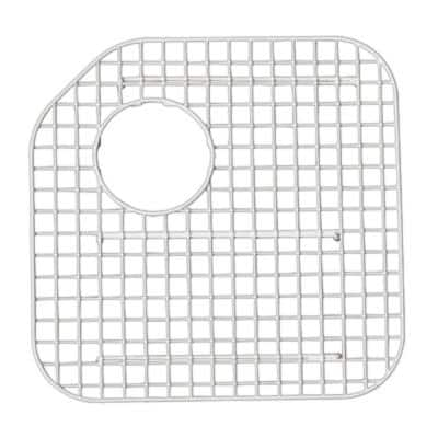 Allia 16-13/16 in. x 16-13/16 in. Wire Sink Grid for 6337, 6327, 6317, and 6339 Kitchen Sinks