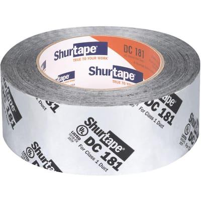 1.88 in. x 120.2 yds. Flex Duct Tape