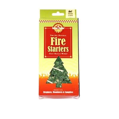 Balsam Scented Fire Starter (5-Pack)