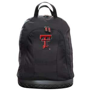 Texas Tech Red Raiders 18 in. Tool Bag Backpack