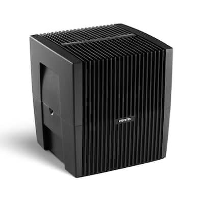Venta LW25 Original Airwasher Black