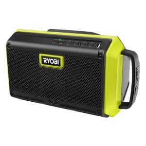 ONE+ 18V Speaker with Bluetooth Wireless Technology (Tool Only)