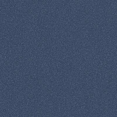 5 ft. x 12 ft. Laminate Sheet in Navy Grafix with Matte Finish