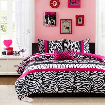Gemma Comforter Set