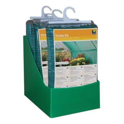 Greenhouse Shade Kit