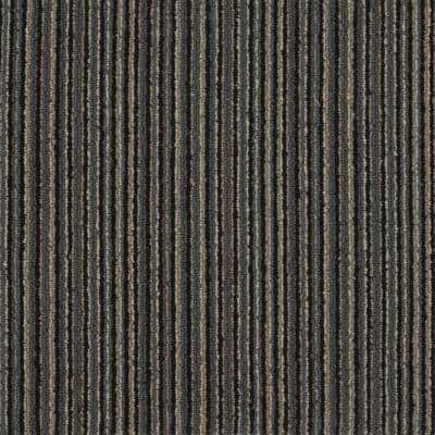 Skyway - Color Stockwell Pattern Multi-Colored Carpet