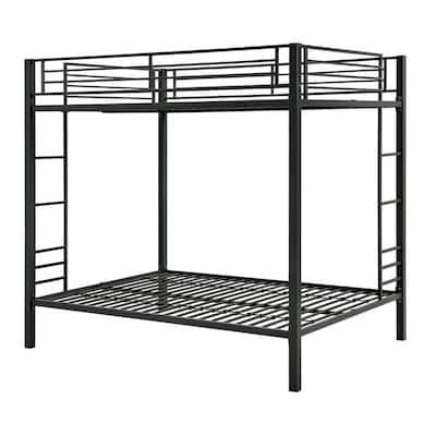 Corey Full Over Full Metal Bunk Bed