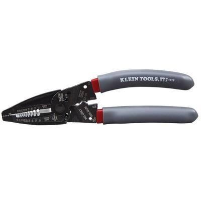 Klein-Kurve® Wire Stripper / Crimper / Cutter Multi Tool
