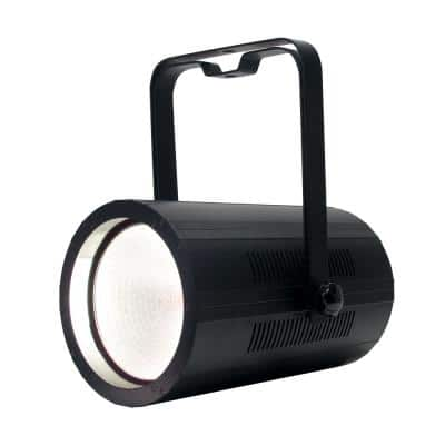 Cob Cannon 150-Watt Warm White/Cool White Wash DW High Bay Integrated LED Commercial Light