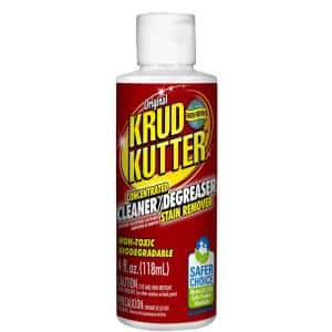 4 oz. Original Concentrated Cleaner/Degreaser