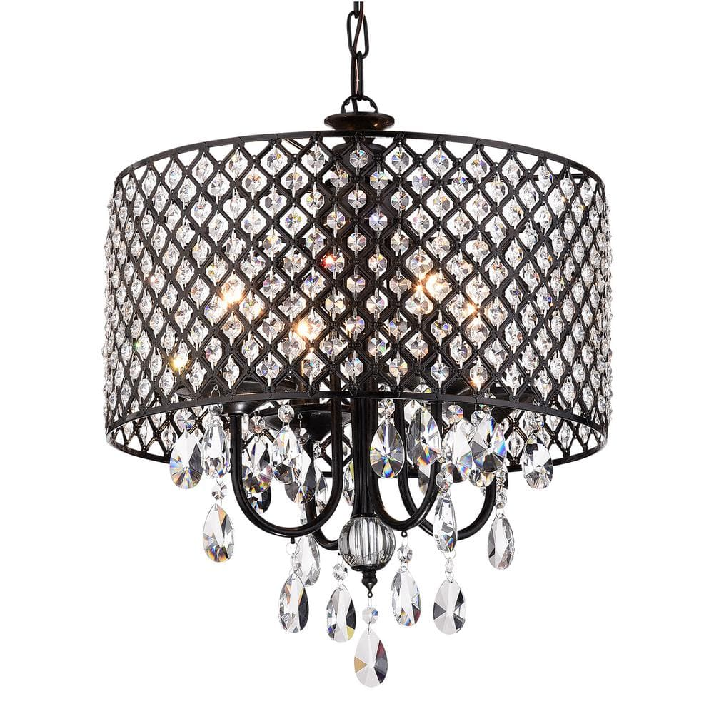 """47/"""" Dia Antique Silver Round Chandelier Ceiling Medallion Lighting Wall Decor"""